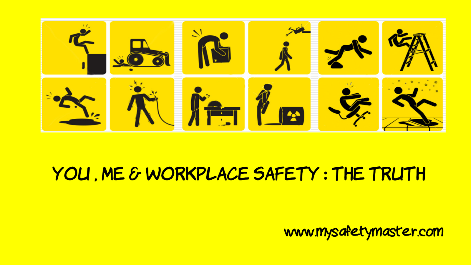 occupational safety and health in the The occupational safety and health ordinance provides for the safety and health protection to employees in workplaces, both industrial and non.