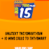 Talk N Text TRINET Promo: Unli Text To SMART/TNT/SUN