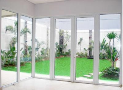 desain jendela minimalis modern terbaru