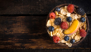 Co jeść żeby poprawić pamięć i koncentrację