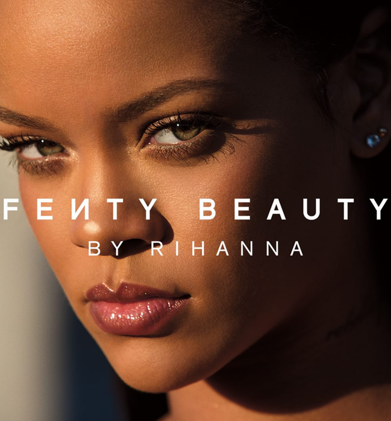 LOOKandLOVEwithLOLO: Fenty Beauty by Rihanna