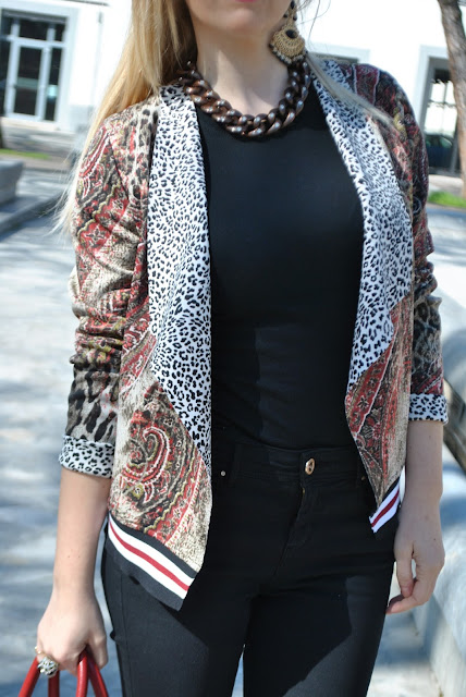 outfit cardigan stampa leopardata come abbinare il cardigan abbinamenti cardigan how to combine cardigan how to match cardigan invernali outfit marzo 2016 outfit casual invernali mariafelicia magno fashion blogger color block by felym fashion blogger italiane fashion blog italiani fashion blogger milano blogger italiane blogger italiane di moda blog di moda italiani ragazze bionde blonde hair blondie blonde girl fashion bloggers italy italian fashion bloggers influencer italiane italian influencer