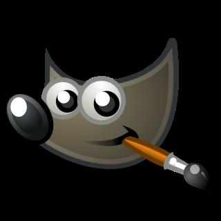 GIMP 2.8.20
