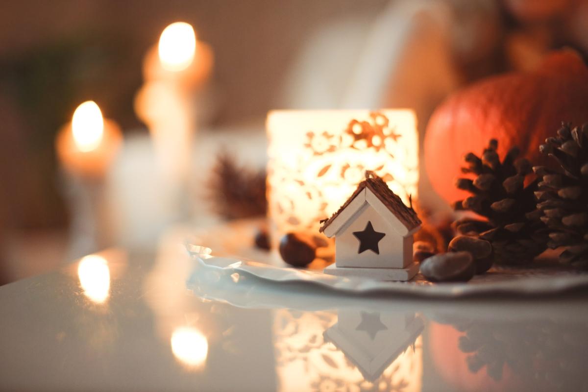 Świąteczna muzyka francuska - la playlist de Noël