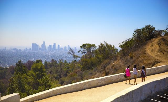 Tempo mínimo ideal para ficar em Los Angeles