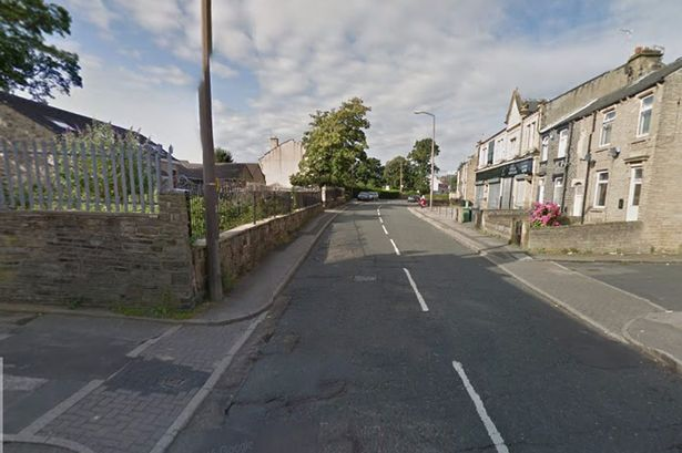 55-year-old woman is thrown to the ground on Fartown Green Road during robbery