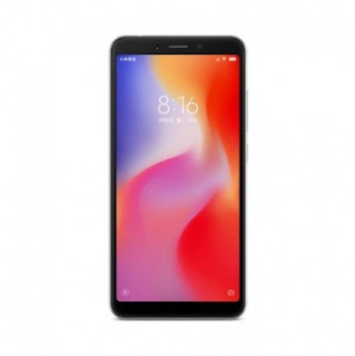 Xiaomi Redmi 6A Firmware Download