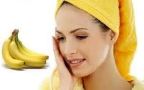 banana facial at home in urdu
