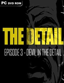 The Detail Episode 3 - Devil in The Detail - PC (Download Completo em Torrent)