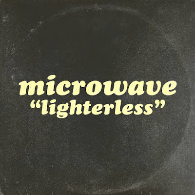 "MICROWAVE ""Lighterless"""