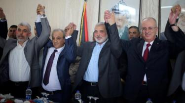 BREAKING: Fatah And Hamas Reach Final Agreement