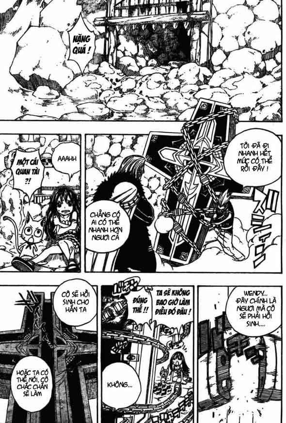 Fairy Tail chap 136 trang 17