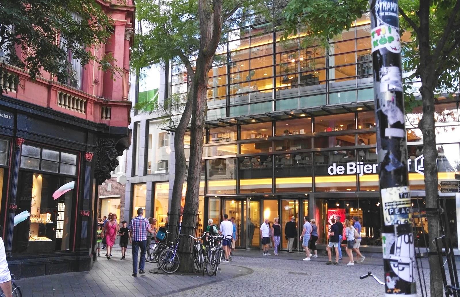 shopping Maastricht