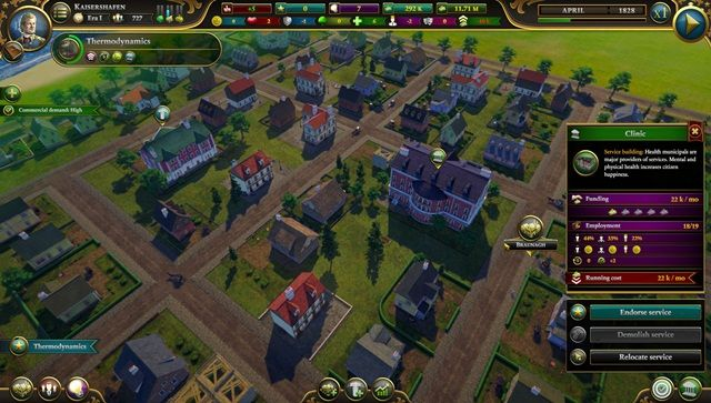 Urban Empire PC Full