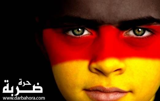 مشاهدة مباراة المانيا والمكسيك