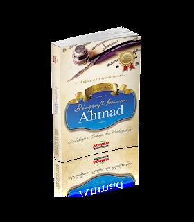 Biografi Imam Ahmad | TOKO BUKU ISLAM ONLINE