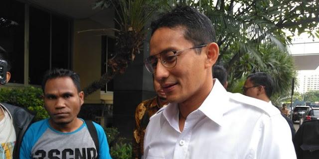Sandiaga ngaku sudah prediksi kecelakaan kerja proyek kereta cepat Jakarta-Bandung