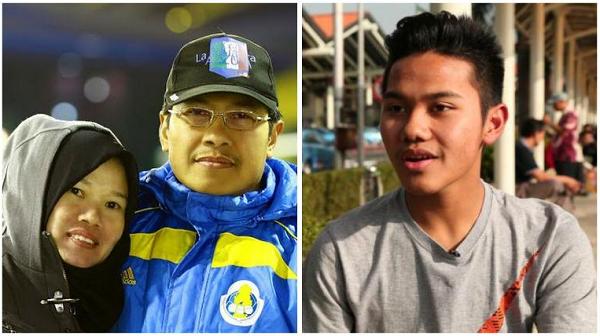 "Ayah Andri Syahputra: ""Dicaci-Maki, Kami Ambil Pahalanya Saja..."""