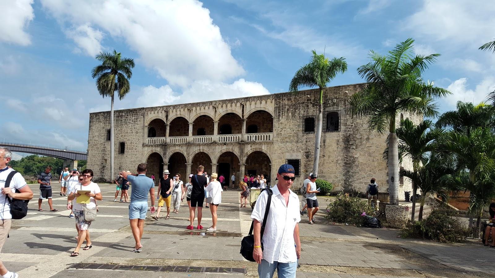 Dominikana stolica