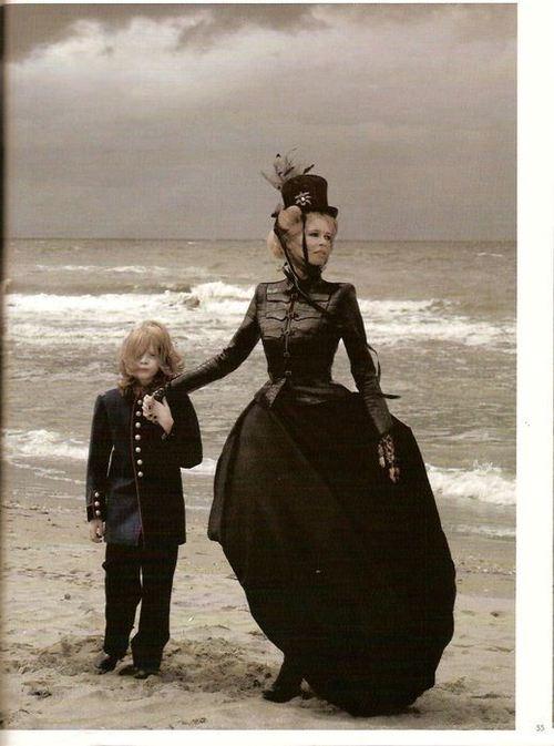 Le Cornacchie Della Moda Romantici Lati Oscuri Jane Eyre