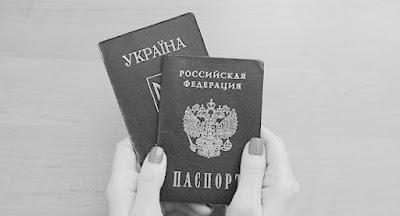 Путін запропонував ввести спільне громадянство Росії та України
