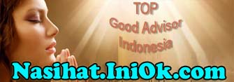 Nasihat.IniOK.com - Top Good Advisor Indonesia