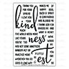 Honey bee dies - KINDNESS