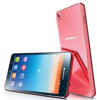 Harga Lenovo S850 Terbaru, Spesifikasi Layar HD 5.0 Inch