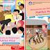 Buku Guru & Siswa Tematik Terpadu Kelas IV K-13 Revisi 2017 Th Ajaran 2018/2019