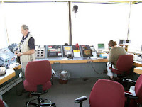 OSHA notifies Air Traffic Control Tower about Workplace Safety Violations