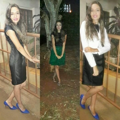 Look do dia, moda, beleza, Lookoftheday, Resenha, Uma peça vários looks
