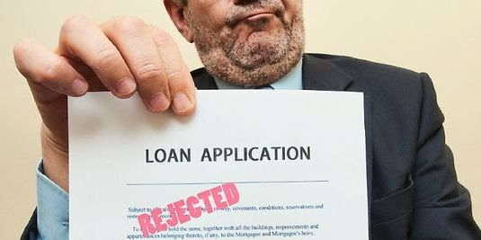Hidden Reasons Why Banks Won't Grant A Loan For Business