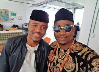 Ali Kiba won the MTV award in  the best African Music artist  2016.