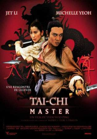Tai Chi Warrior 2008 HDRip 250MB Hindi Dubbed 480p Watch Online Full Movie Download bolly4u