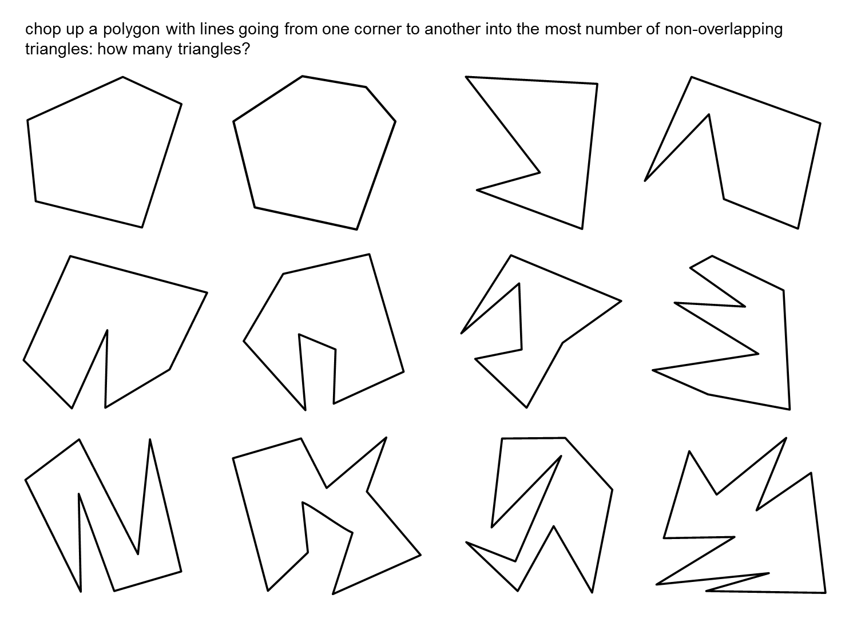 MEDIAN Don Steward mathematics teaching: June 2014