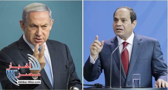 الرئيس السيسي يرفض طلبًا إسرائيليًا