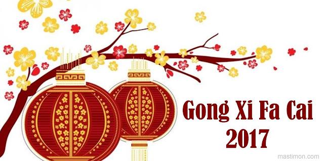 Kartu Ucapan Selamat Tahun Baru Imlek Terbaru Dengan Gambar Terbaik