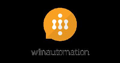 WinAutomation Professional Plus 8 Cracked
