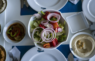 Eat salad to keep your brain young—here's why