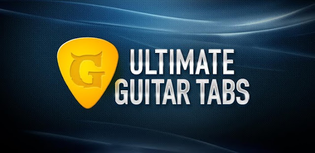 Ultimate Guitar Tabs & Chords v4.10.2 APK Android Music App