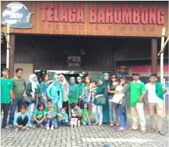 Lowongan Kerja PT Telaga Barombong Makassar