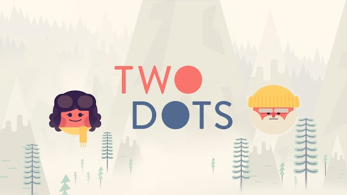 #06 - Dica de App: Two Dots