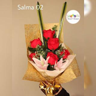 Bunga Suci, Bunga Cinta, Bunga Valentine, Bunga Termahal,