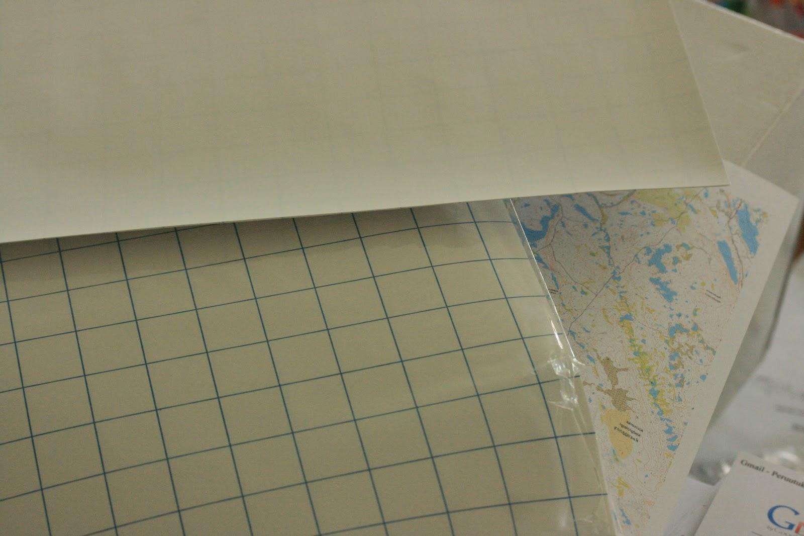Akpojan Retkiblogi Pesunkestava Kartta