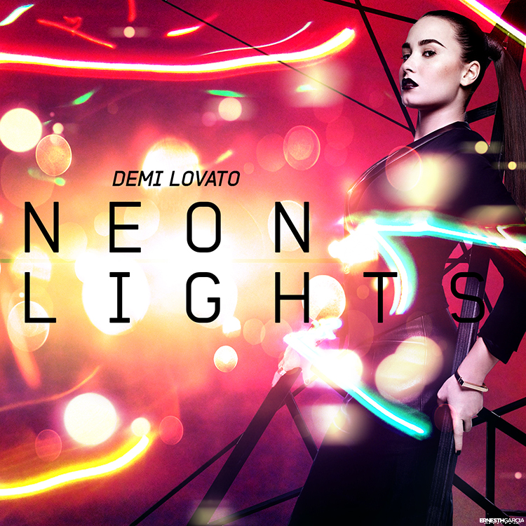 Demi Lovato - Neon Lig...