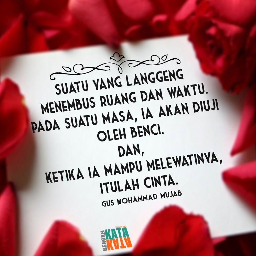 kata bijak islami tentang cinta