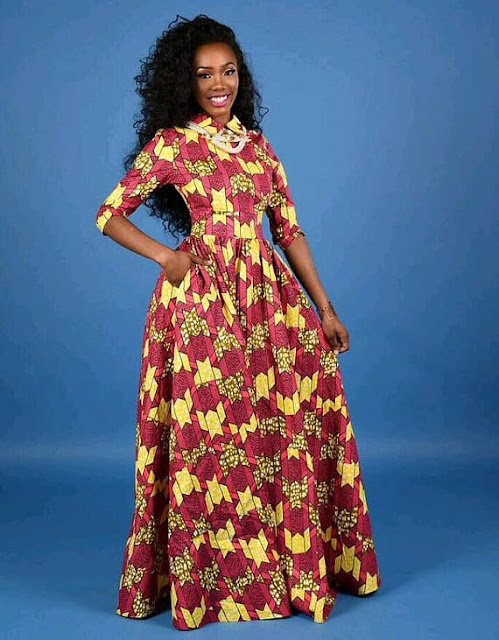 maxi dresses insurancs insuirance Insurance ankara styles ankara style