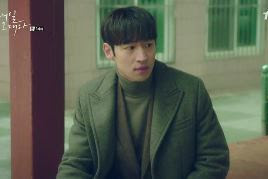 Sinopsis Tomorrow With You Episode 14 Part 2