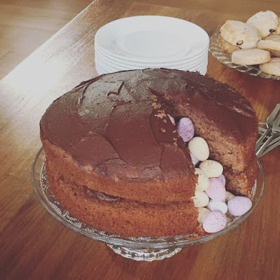 Instagram, Catch Up, Photo, Easter, Easter Chocolate, Easter Cake, Easter Eggs, Baking, Lifestyle, Chocolate, Cake