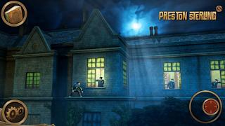 Preston Sterling APK Games